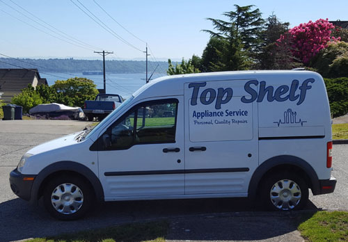 Federal Way Appliance Repair Company